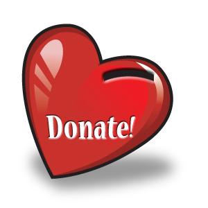 Donate - Contribuisi